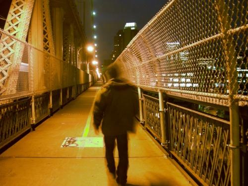 blurrybwalk