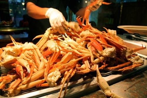 crab legs city mitten